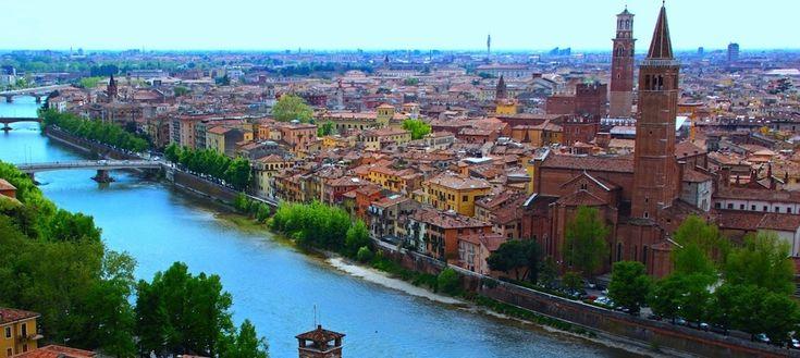Verona   ITALY Magazine