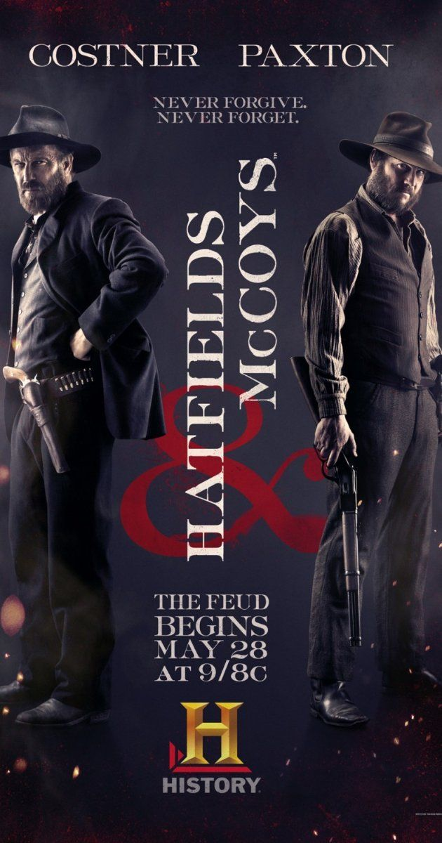 Pictures  Photos from Hatfields  McCoys (TV Mini-Series 2012)