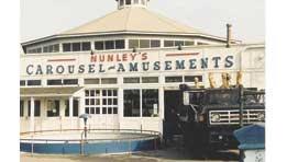 Nunley's