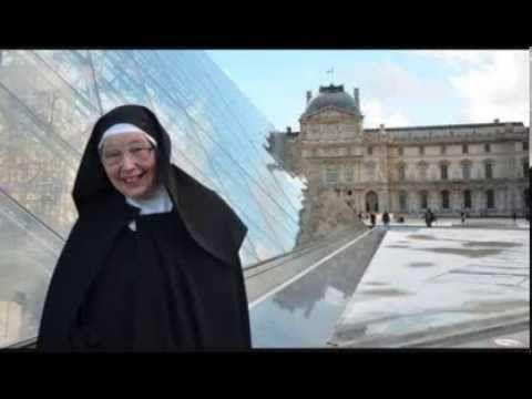 Sister Wendy Beckett Interview - Desert Island Discs BBC Radio 4 - YouTube
