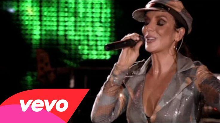 Ivete Sangalo - Não Me Conte Seus Problemas (+playlist)
