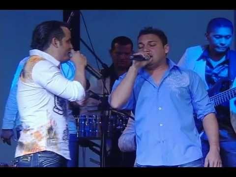 """Nelson Velasquez & Jean Carlos Centeno - """"Qué Será de Mi"""" - (En Vivo)"""