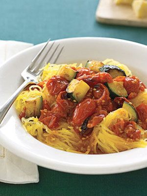 What to do with Speghetti Squash? ~ 3 Satisfying Dinners!