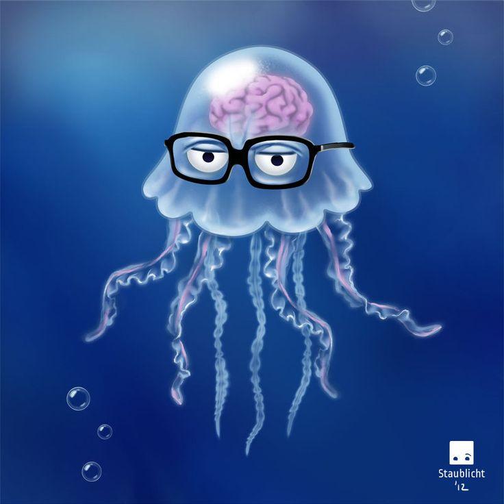 Jellyfish Cerca Con Google Pinterest