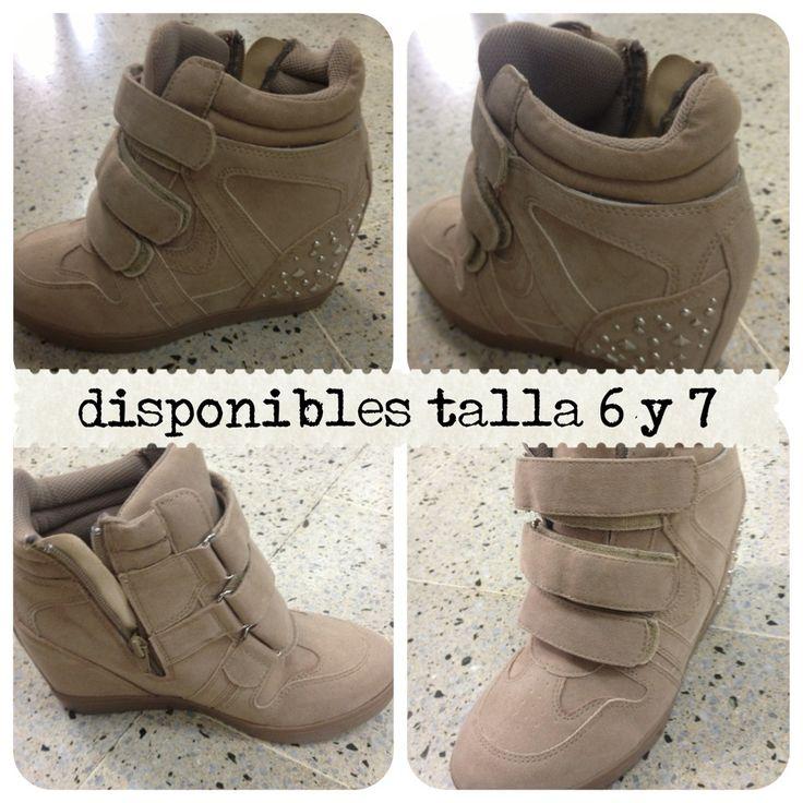 @Fiore Fashion #sneaker lo máximo