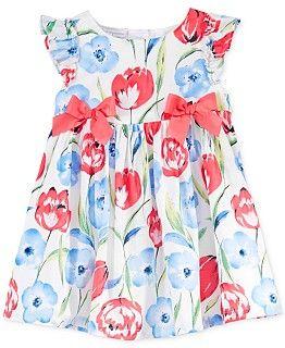 Dresses, 12-18M Baby Girl (0-24 months) - Macy's