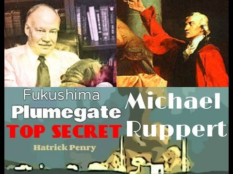 Was Michael Ruppert Murdered For Airing Plumegate on LifeBoat Radio? - YouTube