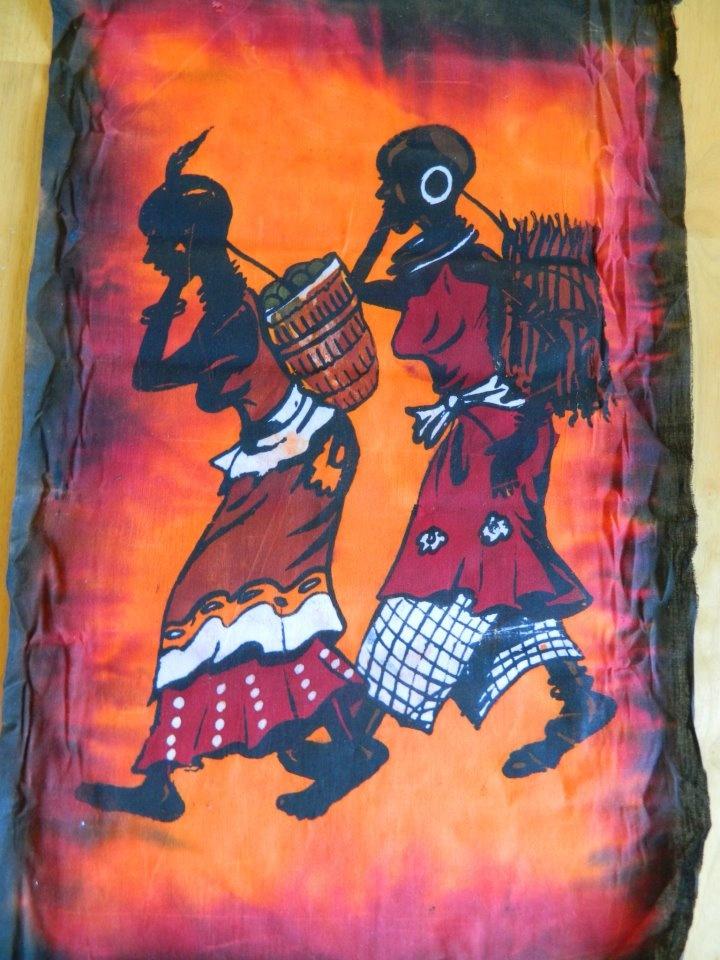 Batik  $35