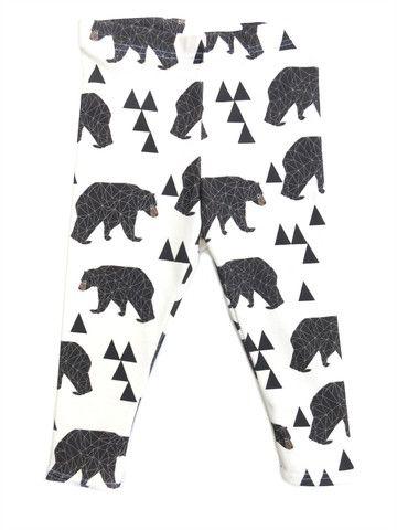 Geo Bears. Great Christmas Gift!