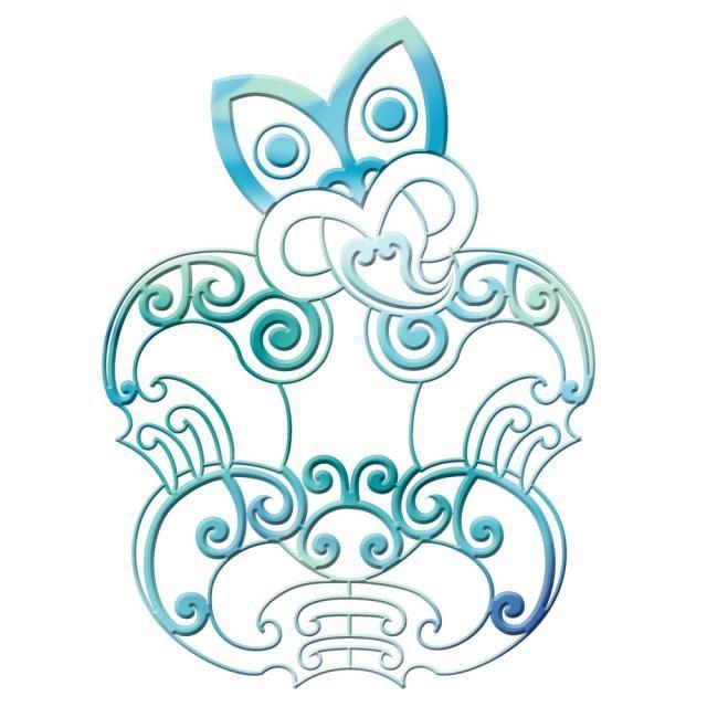 New Zealand Maori Hei Tiki T-Shirts -- Tiki Central