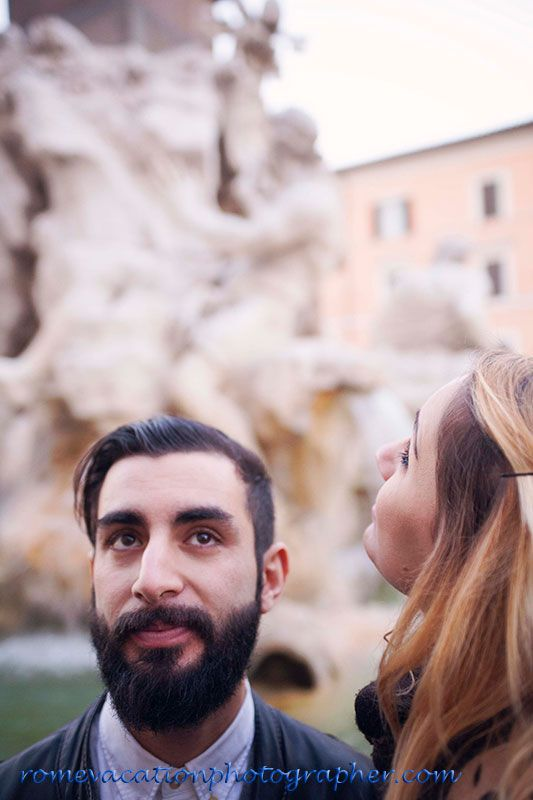 #Piazza #Navona #Rome #personal #photographer for your #holidays in the #eternal #city