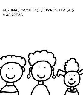 APOYO ESCOLAR ING MASCHWITZT CONTACTO TELEF 011-15-37910372: EL LIBRO DE LA FAMILIA PARA PINTAR