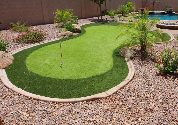 Arizona Back Yard Landscaping Ideas