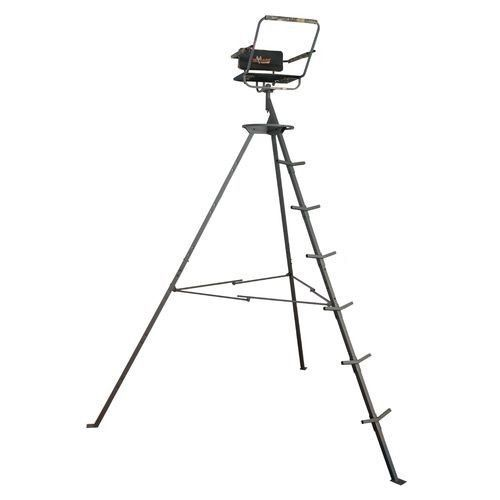 25 best ideas about tripod deer stand on pinterest for Ladder tree stand plans