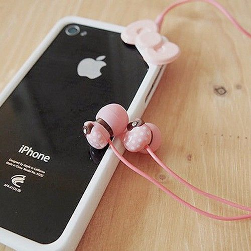 Imagen de iphone, pink, and apple
