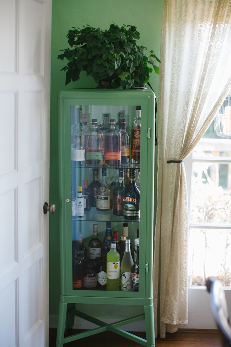 i want this for my liquor cabinet