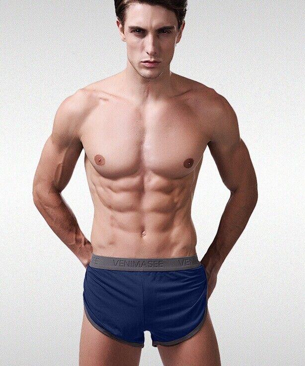Fuckin Arrow bikini mens underwear horny big