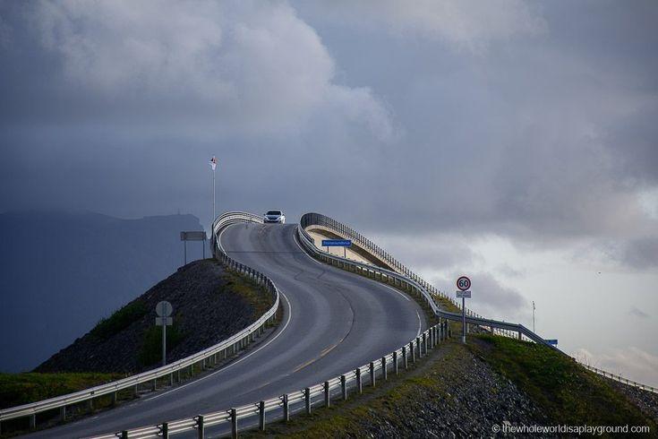 Norway Ultimate Must See Sights Road Trip-44