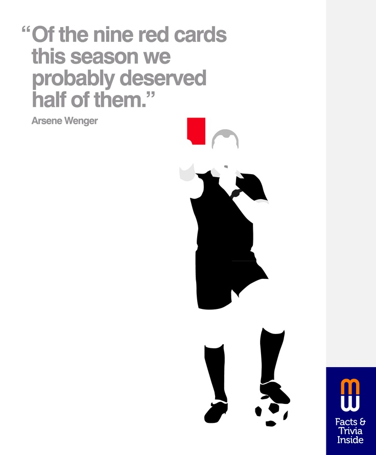 Referee | Facts & Trivia Football Card
