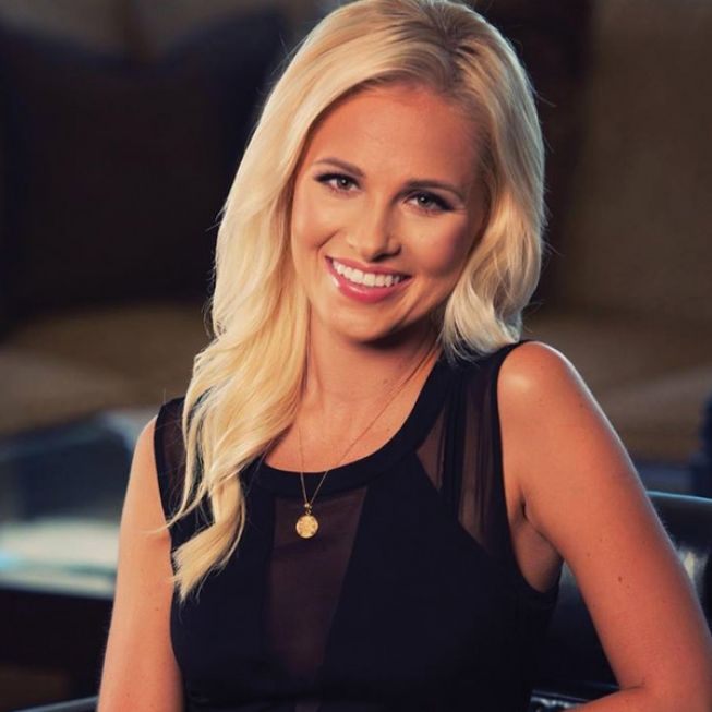 TOMI LAHREN  ⇨ Follow City Girl at link https://www.pinterest.com/citygirlpideas/ for great pins and recipes!  ☕