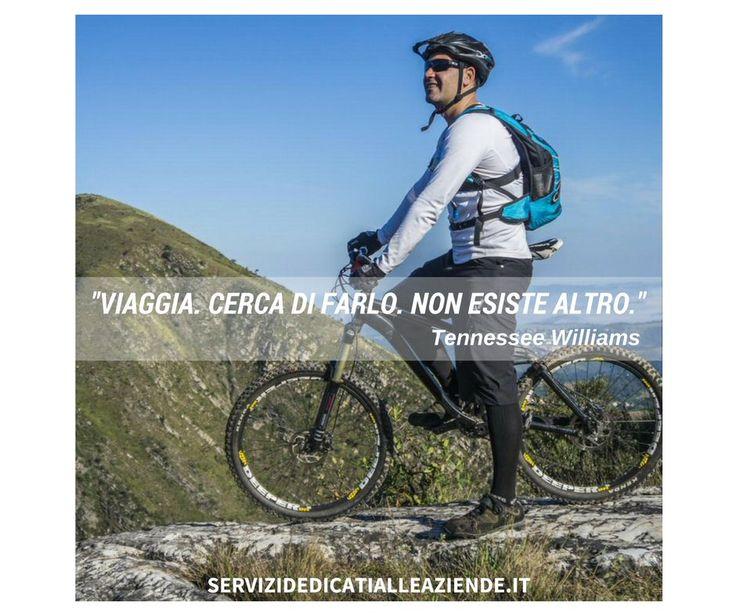 Non si smette di pedalare quando si invecchia, si invecchia quando si smette di pedalare. Tu cosa ne pensi ?