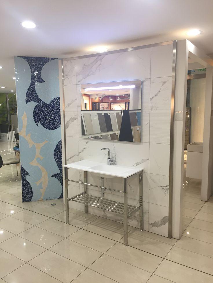 Una de nuestras tiendas Queràmic, está sitúa en la C/Indústria 35-37 08025 Barcelona. Está en la zona de Gràcia (una zona muy conocida de Barcelona). Cuenta con más de 600 m2 y tiene 2 plantas. ¡Ven a visitarnos y descubre las últimas tendencias de este año! #barcelona #ceramics #ceramica #tienda #hogar #decoration #decoracion #baño #lavabo #bathroom #parquet #like #instagood #instadaily #follow