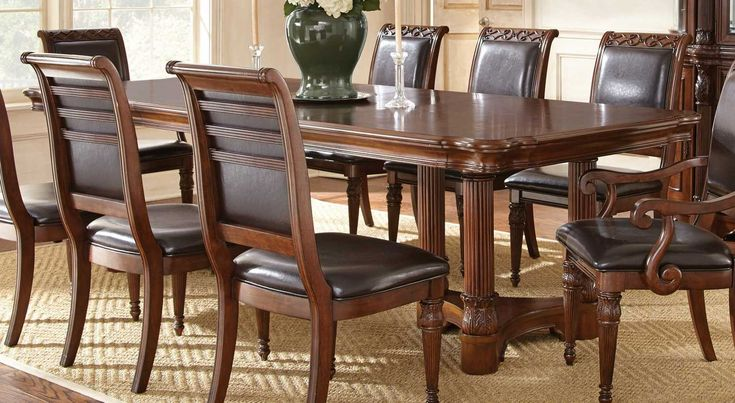 best 25 cheap dining table sets ideas on pinterest cheap dining chairs cheap dining room. Black Bedroom Furniture Sets. Home Design Ideas