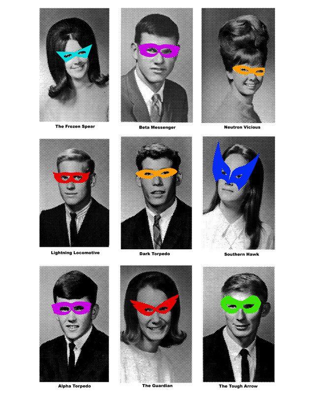 Classe Do Anuário, Tampas Yearbook, Ideias Legal Do Anuário, Super Herói  Academia, Yearbook Mods, Yearbook Layouts, Yearbook Design, Yearbook  Photos, ...