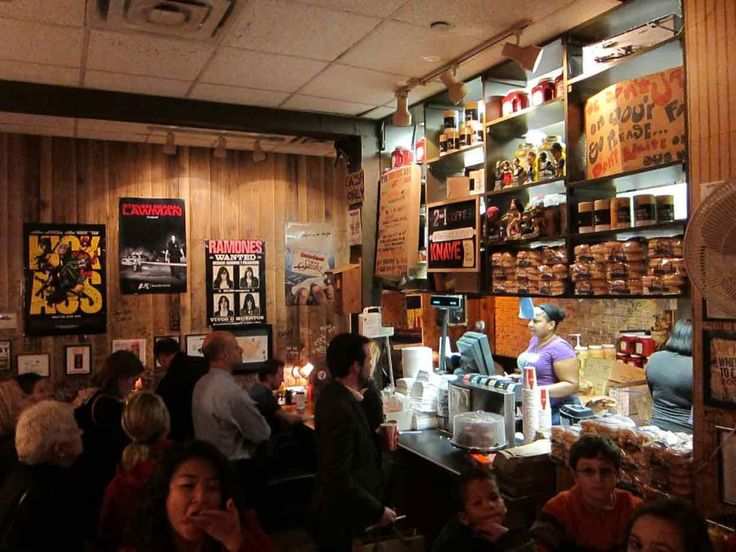 Burger Joint a Le Parker Meridien a New York: che esperienza!
