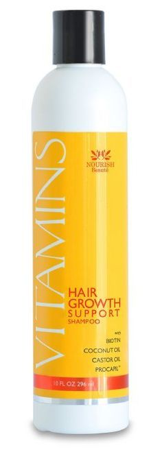 Advanced Hair Loss Shampoo- 121% Growth and 47% Less Thinning in Clinical Trials - Natural Biotin Treatment for Faster Regrowth in Men & Women- Proven Product for Alopecia Restoration- 2+ Month Supply