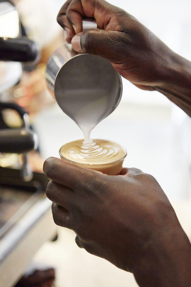 Sababa coffee
