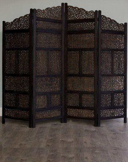 Wooden Screen Bedroom ~ Ideas about wood partition on pinterest