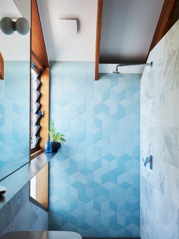 Bathrooms With Blue Tile Floors: Best 25+ Blue Bathroom Tiles Ideas On Pinterest