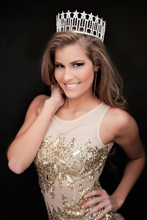 Miss Oklahoma USA, Brooklynne Young, is going to be representing the state at Miss USA this June. Her journey has been a short one in that she won her first try at this highly competitive state pageant. A full-time student at the University of Oklahoma and a busy model bouncing between Oklahoma City and Dallas, Texas since the age of 16, she is no stranger to taking care of herself.