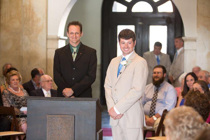 Matt tanzer wedding