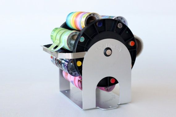 VashiWashi Deluxe edition the best washi tape by MigMaIdeas