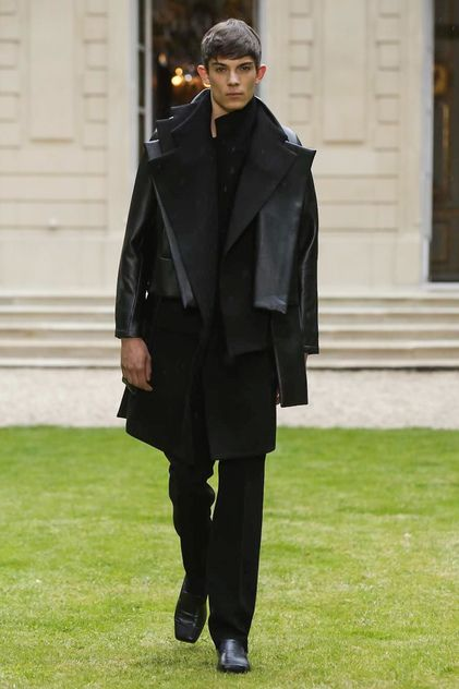 Rad Hourani Couture Fall Winter 2014 Paris