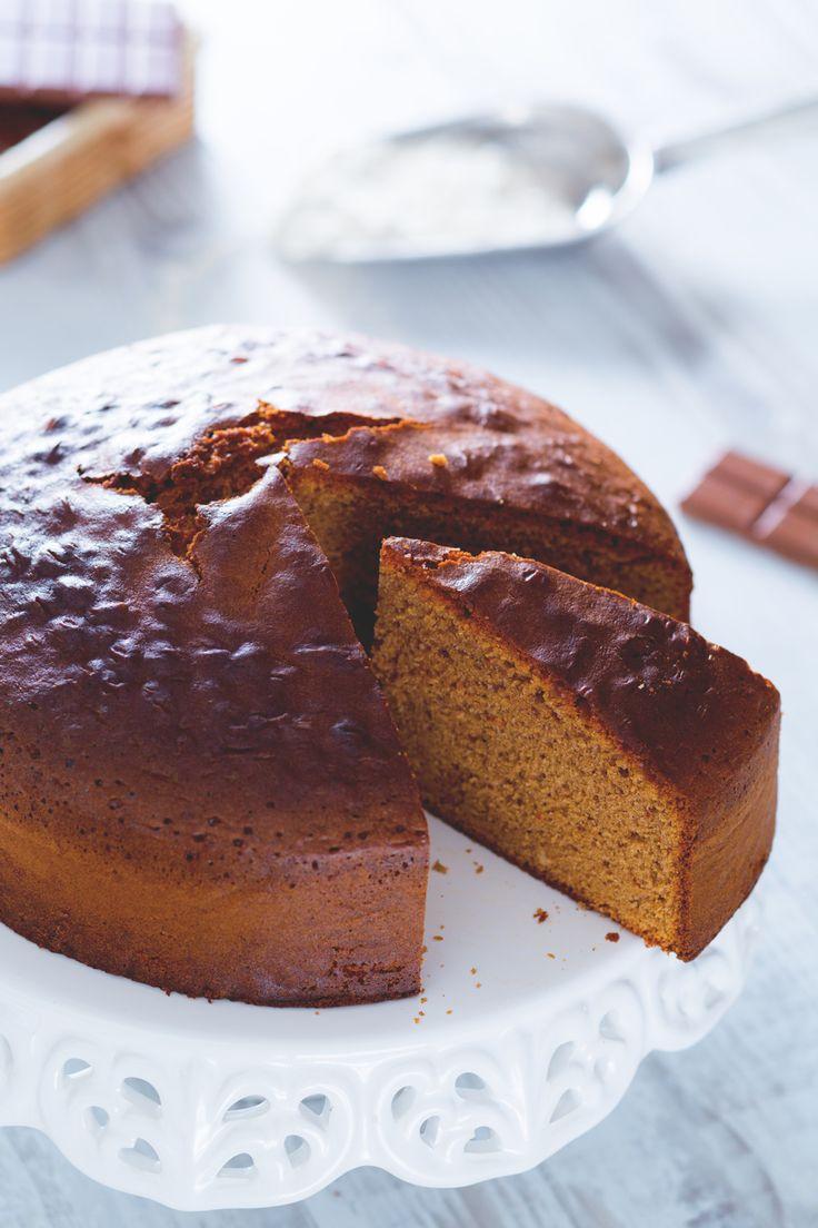 Torta con cioccolato al latte: perfetta per ogni occasione. Assolutamente irresistibile!  Milk chocolate cake