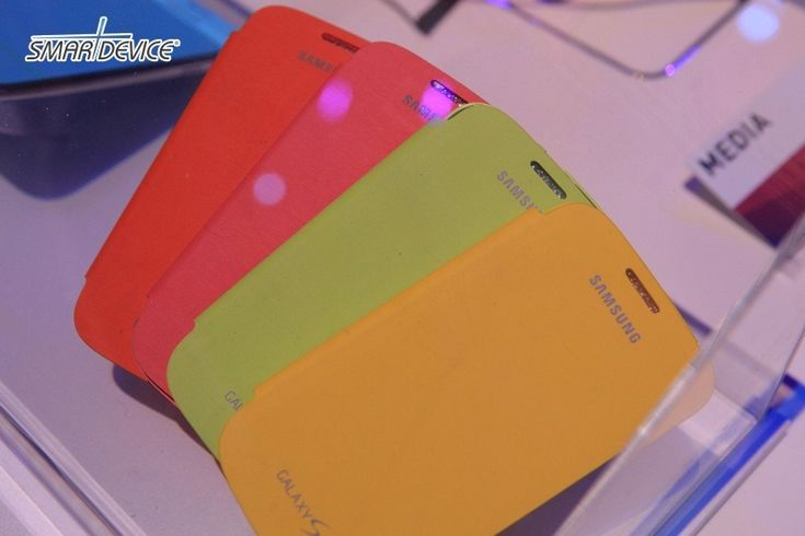 Flip Covers in various colors for Samsung Galaxy S III
