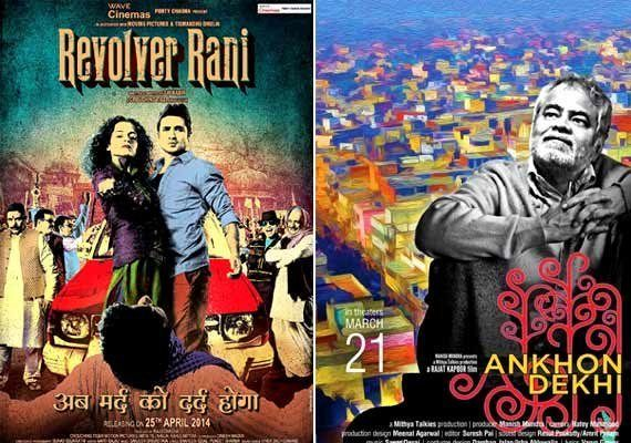 Top best movies of bollywood Top Bollywood movies of 2014 These Bollywood films of 2014 deserved better and should have got a larger audience