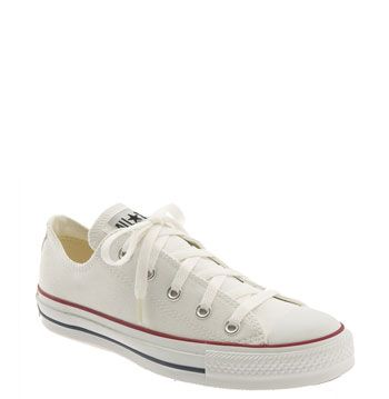 Converse Chuck Taylor® Low Sneaker (Women) available at #Nordstrom