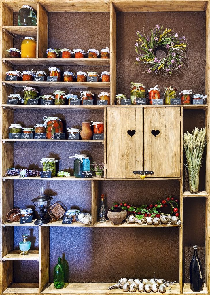 tips on organizing your pantry