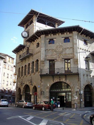 Estación-Atxuri