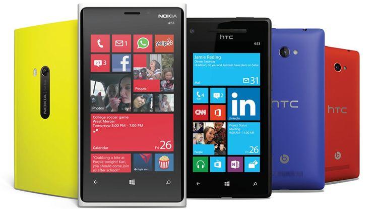 Телефоны на Windows Phone — Самые популярные модели Смотри больше http://geek-nose.com/telefony-na-windows-phone/