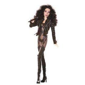 Barbie 80's Cher Bob Mackie Doll