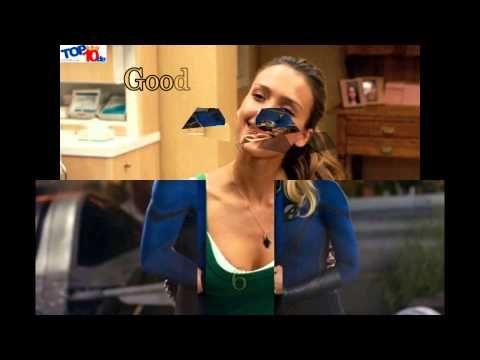 VIDEO Las 10 mejores películas de Jessica Alba - http://hagsharlotsheroines.com/?p=88853