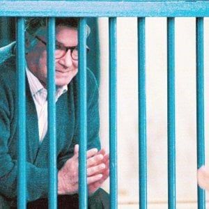 Offerte di lavoro Palermo  Il capo della mafia siciliana è deceduto alle 337 nel reparto detenuti del carcere di Parma  #annuncio #pagato #jobs #Italia #Sicilia E' morto il boss Totò Riina. Da 24 anni era al 41 bis