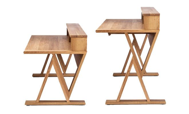 Großen Schreibtisch Selber Bauen 2021