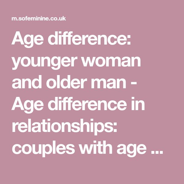 Age difference in christian dating