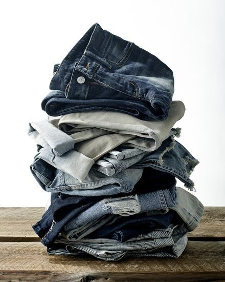 Premium Denim Brands @ Weathered Coalition- No Shipping!